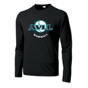 Wicking Long Sleeve Tee
