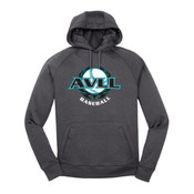 Wicking Pullover Hoodie