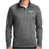 Mens 1/4 Zip Jacket